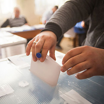 Elections & Polling